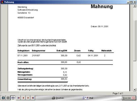 Mahnung Muster Mit Mahngebühr Mahnung Schreiben Mit Kostenloser Vorlage Muster F 252 R Pictures To Pin On