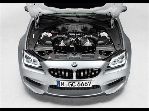 2013 bmw m6 engine 2013 bmw m6 gran coupe engine compartment 1920x1440