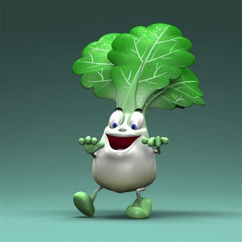 vegetables 3d max vegetables 3d max