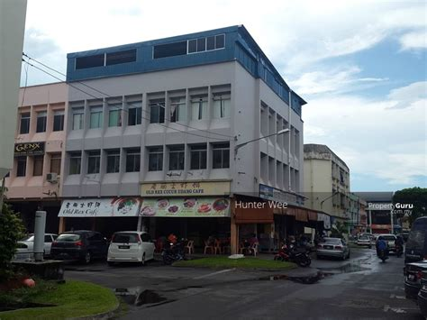rubber st business for sale jalan rubber jalan rubber kuching sarawak 7000 sqft