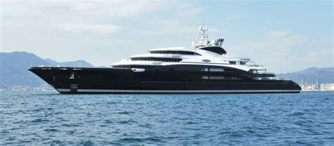 yacht serene layout serene is the world s 10th largest motor yacht she
