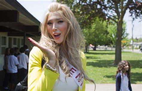 jenna talackova breaks top 12 in miss universe canada 2012 transgendered jenna talackova would be miss universe to