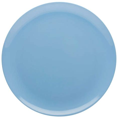 blue plates melamine dinner plates for sale sky blue 10 inch zak