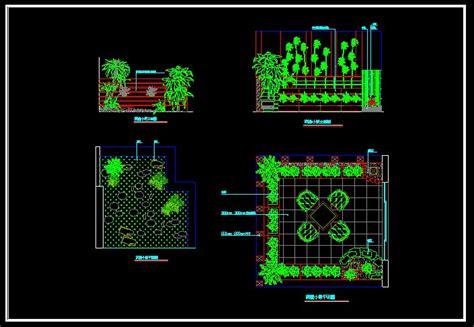 layout elements autocad landscape design http www boss888 net autocad b13 htm