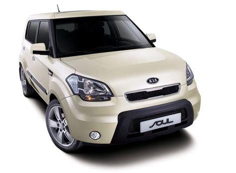 Kia Marketing Kia Soul Gets New Name For Market Autoevolution