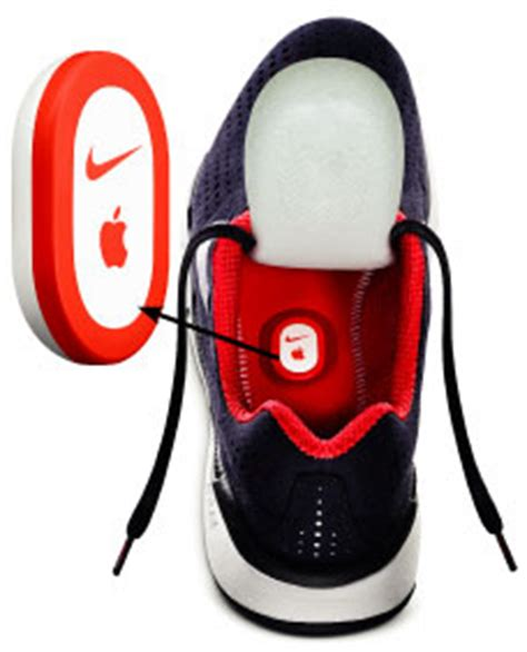 Nike To Roll Out Ipod Nano Integration On All Shoes By End Of Year by How Can You Run More With Nike Plus Ipod Sport Kit By