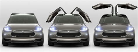 Tesla Limited Edition Tesla Model X Shipping Dates Limited Edition Information