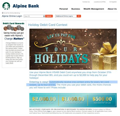 Noel Gifts Credit Card Promotion - 8 ways to make your card consumers choice this holiday