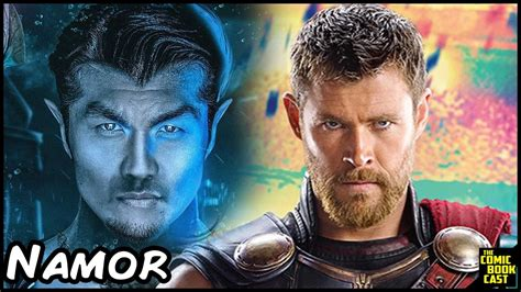 thor film easter eggs namor in thor ragnarok easter egg theory speculation