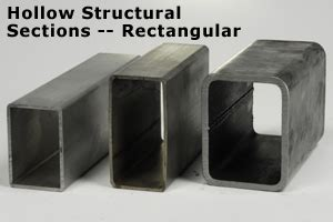structural steel hollow sections hollow structural section hss google search week 7