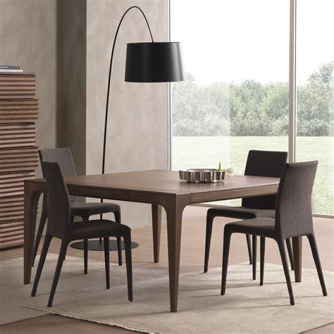 tavoli da pranzo moderni allungabili tavolo da pranzo con struttura in massello fashion