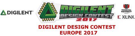design contest 2017 sukces polaka w konkursie digilent design contest 2017