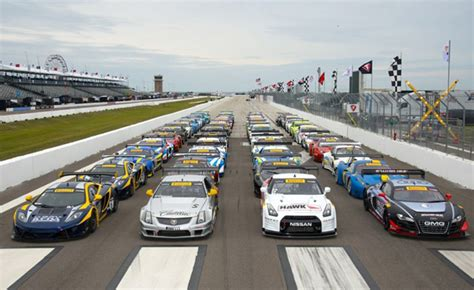 Why You Should Watch Pirelli World Challenge » AutoGuide