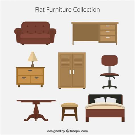 tiendas cocina para cing colecci 243 n plana de muebles descargar vectores premium
