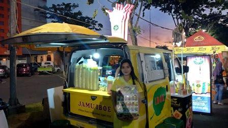 Juicer Vaganza jamu iboe food truck vaganza 2015