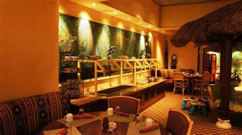 Islands Dining Room At Loews Royal Pacific Resort Loews Royal Pacific Resort Dining Lounges