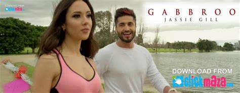 Jassi Gill New Song Gabbroo | gabbroo song jassi gill hairstyle