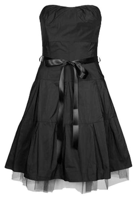 konfirmationskleider swing konfirmationskleider schwarz mit spitze