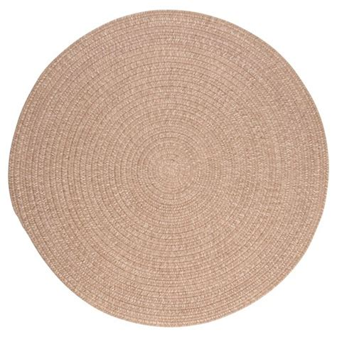 target braided rugs tremont braided accent rug oatmeal 4 colonial mills target