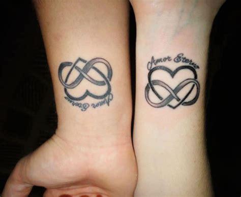 imagenes de amor infinito 10 tatoo pinterest amor tatuaggi di coppia 200 foto e idee bellissime beautydea