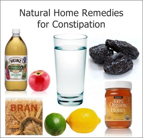 10 best home remedies for constipation plus quot the