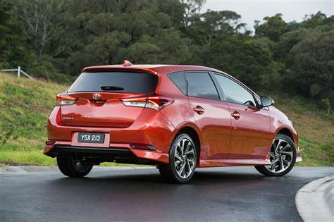 2015 Toyota Corolla Review Toyota Corolla Review 2015 Toyota Corolla Hatch