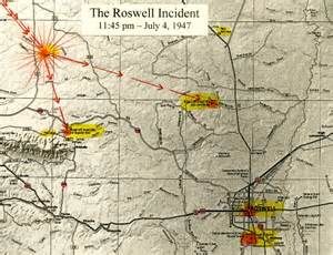map of roswell roswell 2007 preview one