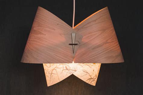 wood pendant light ceiling light fixture wood l shade
