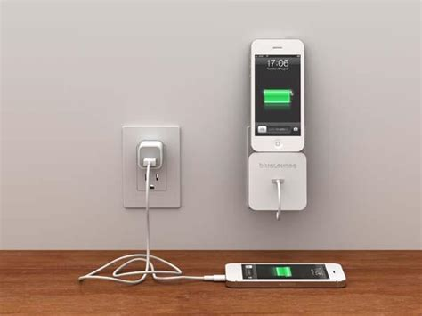 official iphone 5s charger bluelounge rolio charging dock for iphone 5 5s 5c gadgetsin