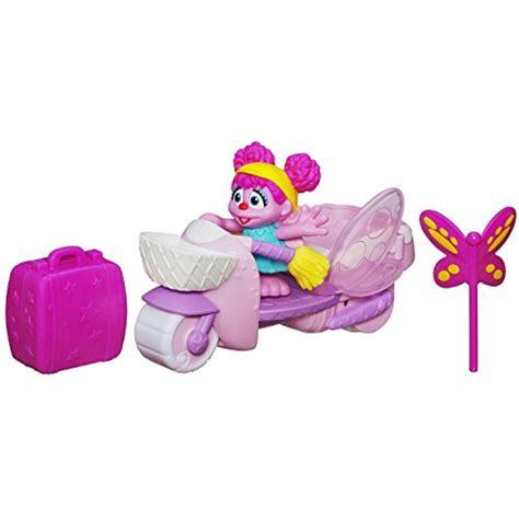 Abby Cadabby Makes A Wish playskool sesame abby cadabby scooter 653569769729