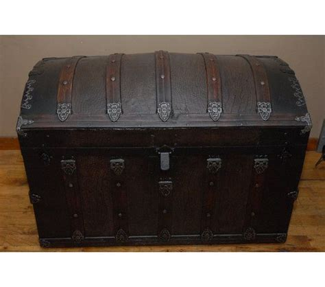 beautiful travel trunks 16 best steamer trunk restoration ideas images on