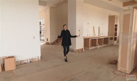 heather dubrow home take a tour of dubrow chateau with rhoc heather dubrow