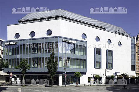 Architekt Rosenheim by Warenhaus Karstadt Rosenheim Architektur Bildarchiv