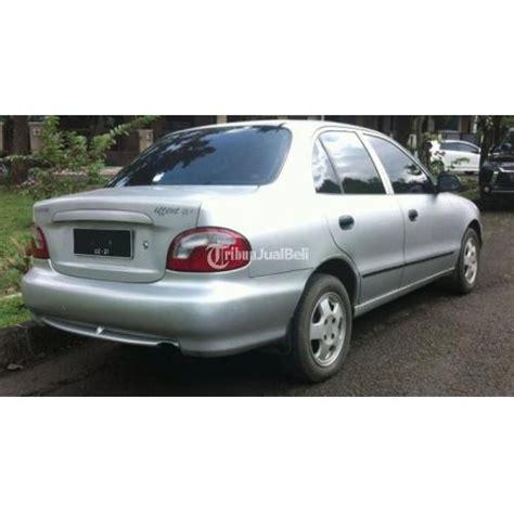Kas Kopling Mobil Sedan mobil sedan bekas murah hyundai accent 1 5 gls m t 2000 mulus surat lengkap siap pakai bekasi