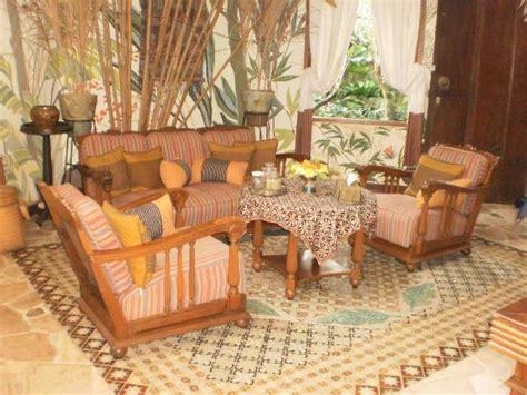 Karpet Evamats Bambu Tua nur ida zed tropical country