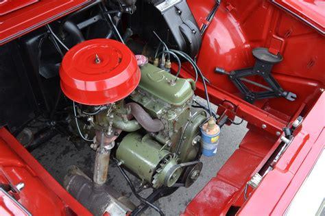 renault caravelle engine park cars renault floride