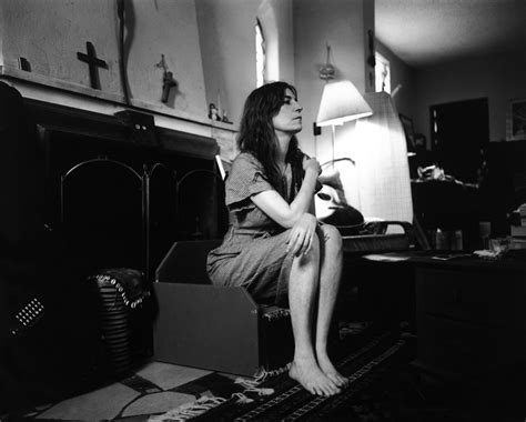 patti smith camera 0300182295 mostly new york punks in their homes then and now pleasekillme 174