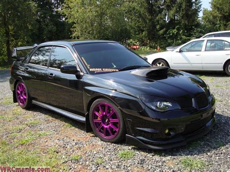 purple subaru purple subaru wrx or this car subaru