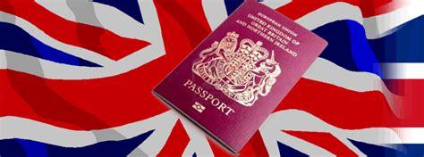 consolato regno unito cittadinanza britannica passaporto inglese