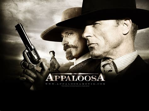 film film film review appaloosa 2008 the empty page