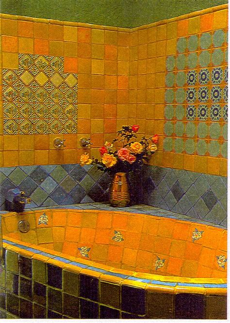 talavera bathroom 236 best images about decorating with talavera tiles on