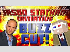 Get a Buzz Cut! The Jason Statham Initiative for Child's ... Jason Statham Child