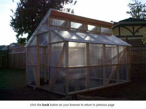 Shed Greenhouse Plans by Greenhouse Shed Plans The Right Tool For The Right Job