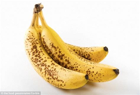 Banana Team For Cancer enzyme that turns banana peel brown indicates a person s