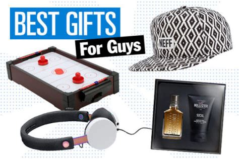 gifts for boyfriends gift ideas for boyfriend