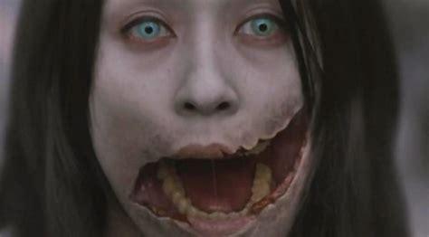 film hantu jepang mulut sobek kisah mengerikan hantu jepang mulut robek vebma com