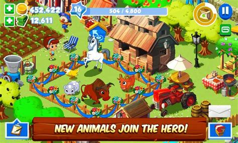 download game top farm mod apk green farm 3 apk v4 0 6 mod money apkmodx