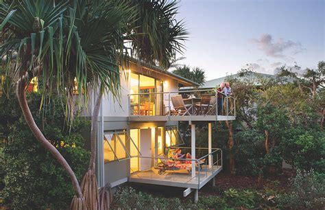noosa and coast family accommodation