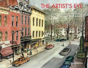 small towns in america the artist s eye blog 1950s small town america