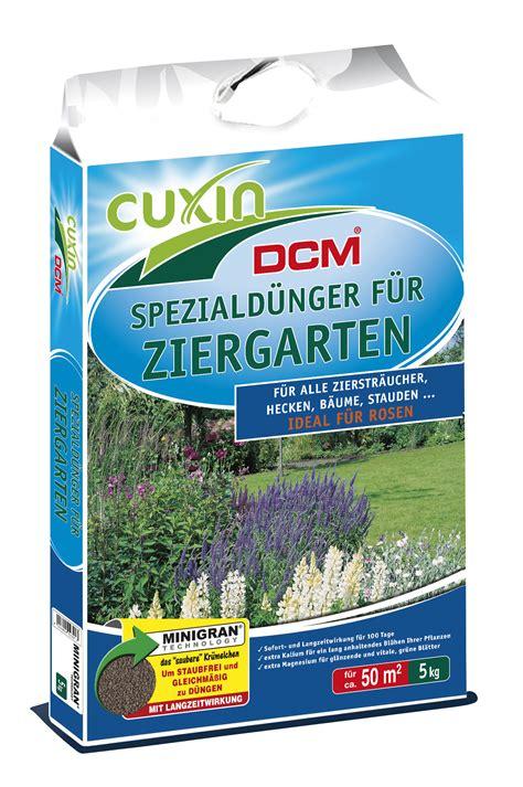 Gartenartikel Sale by Cuxin Dcm Speziald 252 Nger F 252 R Ziergarten Seedshop24
